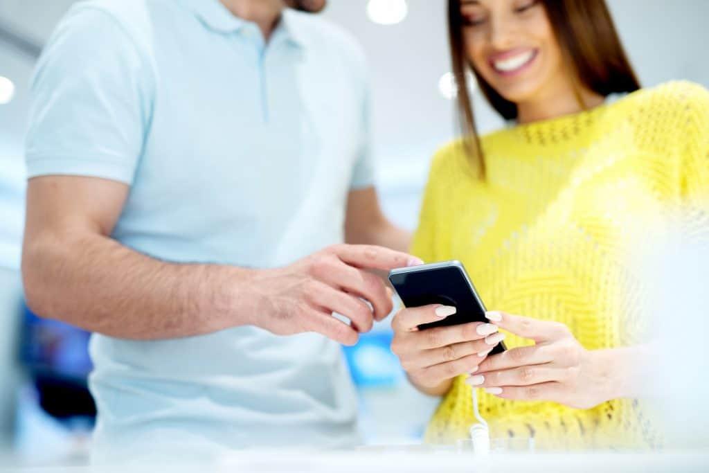 Otkup mobitela Makarska