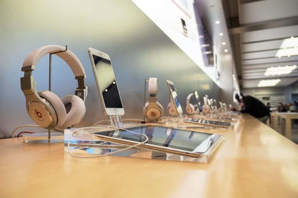 Prodaja mobitela