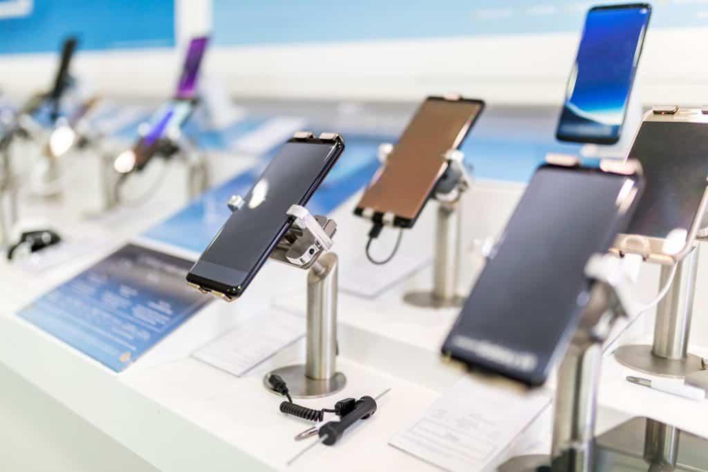 Prodaja mobitela Njuškalo